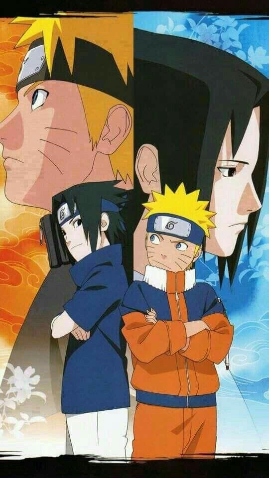 Pin De Nora Julieth En Sora Naruto Naruto Y Sasuke Y Hagoromo