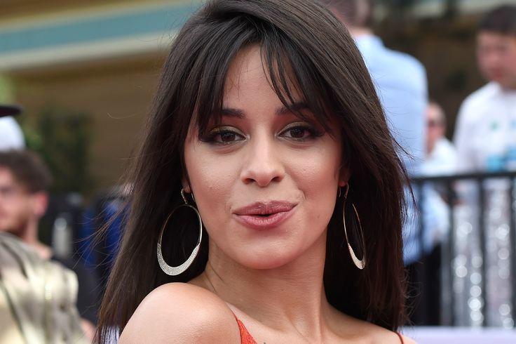 """Camila Cabello Said No to Singing """"Closer"""" for the"""