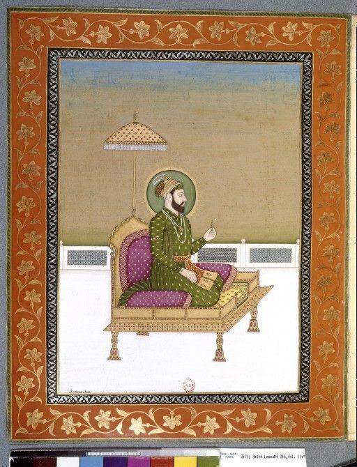 Shah Alam Bahadur Shah