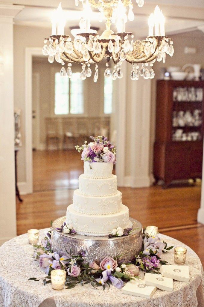 Pure AOK :: wedding cake