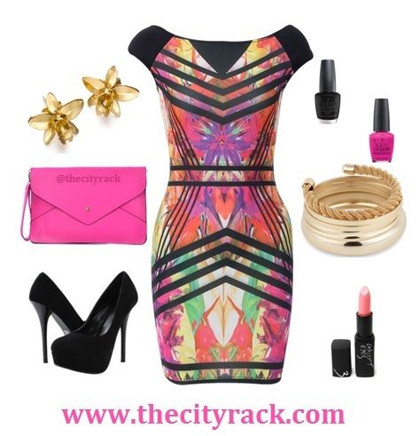 Magaluf girl cocktail dresses