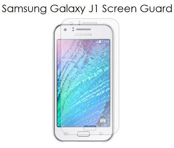 AntiGlare Screen Guard Samsung Galaxy J1 - Rp 35.000 - kitkes.com