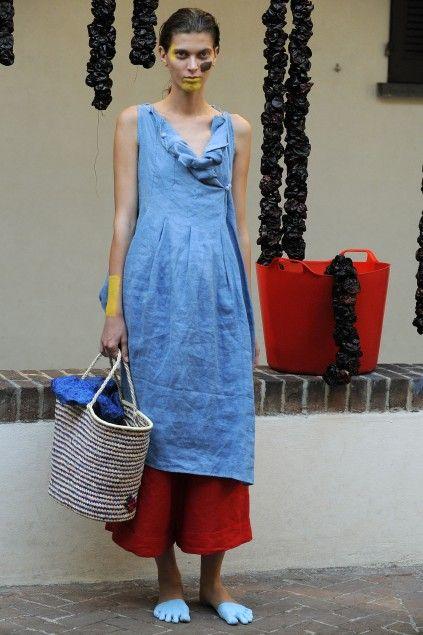 Daniela Gregis - Ready-to-Wear - Runway Collection - Women