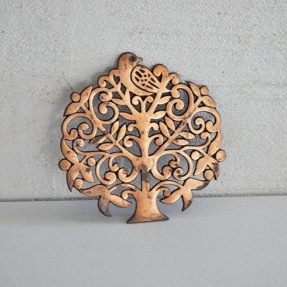 tree of life trivet!!!
