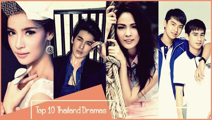 Top 10 Thailand Dramas
