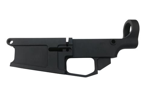 80% Arms:80% Lower Receiver - Type III Hard Anodized Billet AR-15