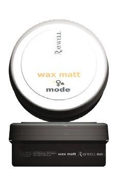 Matt Wax Wax 150 ml