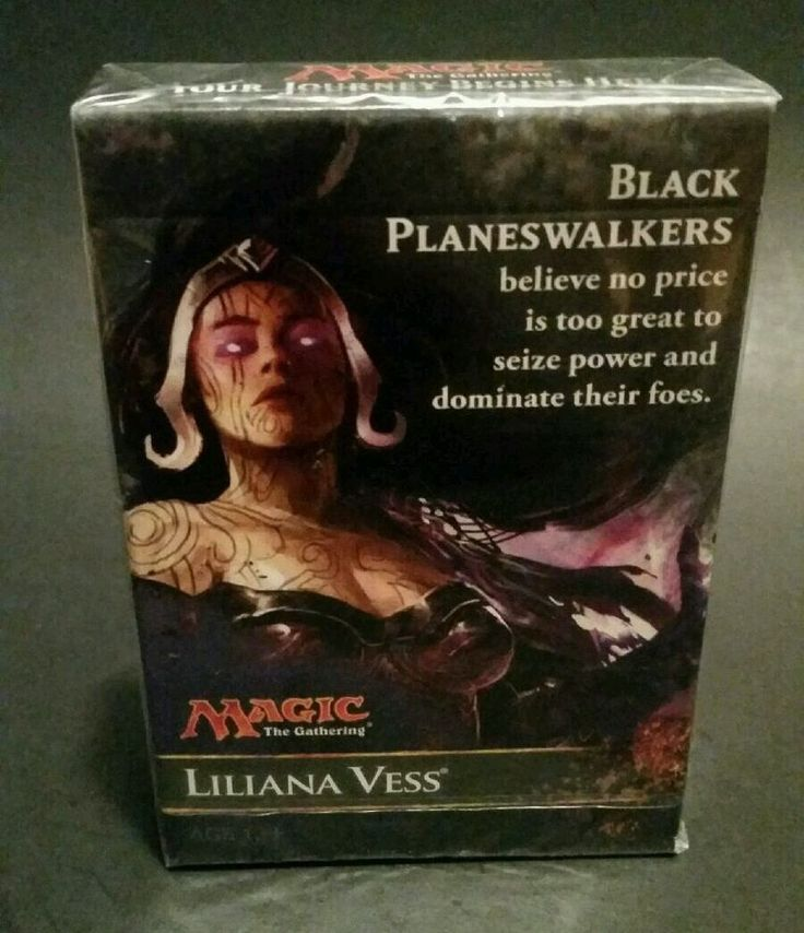how to build 30 card deck magic sealed