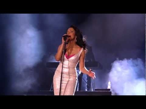 Sade • live Brasil (No Ordinary Love) - YouTube