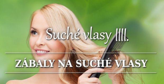 """Ak vás trápia suché vlasy a nič nepomáha, nastal čas na domáce recepty. Pripraviť si totiž doma môžete výživné zábaly na suché vlasy, kondicionéry, oplachovacie kúry a dokonca aj vlastné """"home made"""" šampóny."""