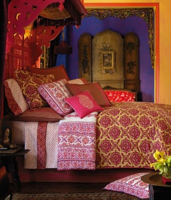arabian bedroom a touch of morocco pinterest