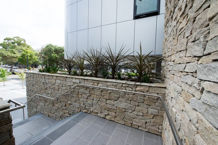 Visit our website for more ideas on how to improve your home.  #stonecladding #granitecladding