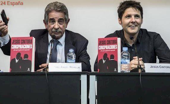 """Jesús Cintora: """"Por supuesto que hay tramas"""""""