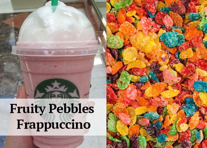 21 Starbucks Secret Menu Drinks And How To Order Them