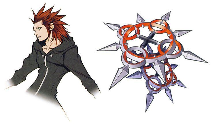 illustration-tetsuya-nomura-kingdom-heart-2-axel.jpg (780×460)