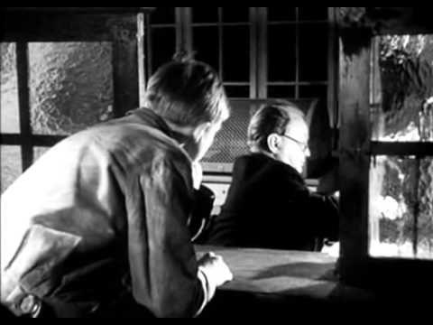 El Puente (Die Brücke) - Folker Bohnet. 1959 - Película completa en Español.