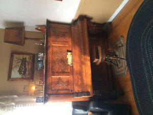 Kimball Piano (Circa, 1900 W. W.) - Lloydminster $2,500