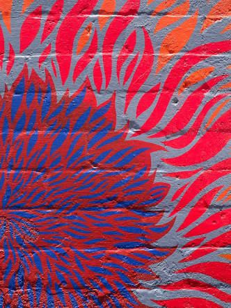 painted patterns - Google Search