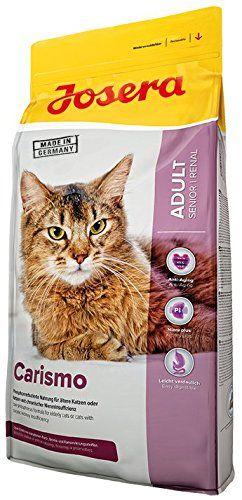 Aus der Kategorie Trockenfutter  gibt es, zum Preis von EUR 31,99  Diät-alleinfuttermittel für ausgewachsene katzen aus ausgesuchten schonend bearbeiteten rohwaren
