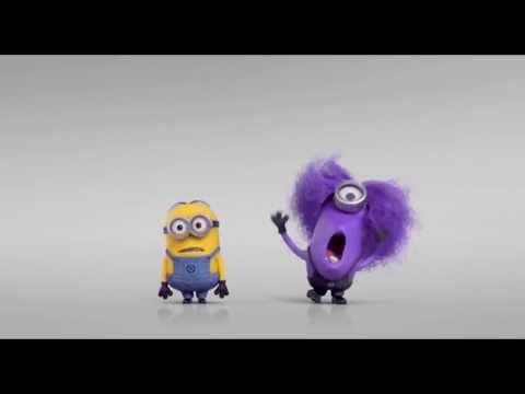 "Lectura rítmica Minions ""Banana Song"" (Rhythmic Reading) - YouTube"