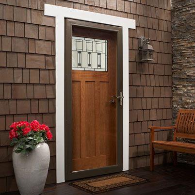 Best 25 Anderson Storm Doors Ideas On Pinterest Storm