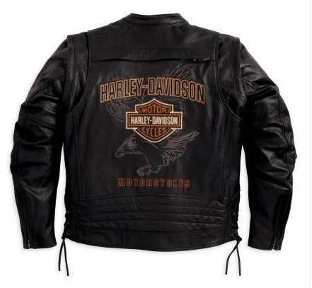 Harley Davidson Leather Coats | ... jacket leather harley Davidson Harley Davidson Leather Jackets for Men