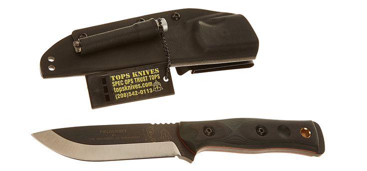 Top 10 - Bushcraft & Survival Messer im Überblick