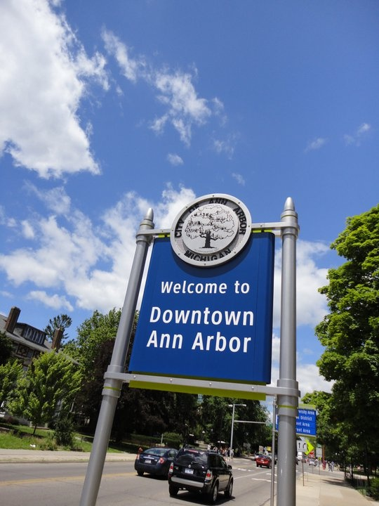 14 Best Images About Home Ann Arbor On Pinterest Theater U Of M And Main Street