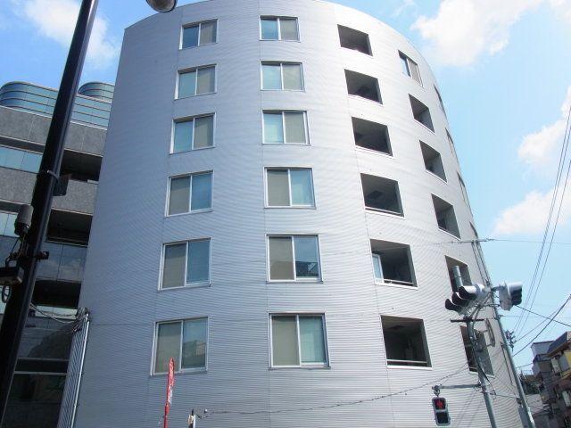 Dの純情(東京都文京区) | 東京のリノベーション・デザイナーズ賃貸ならグッドルーム[goodroom]