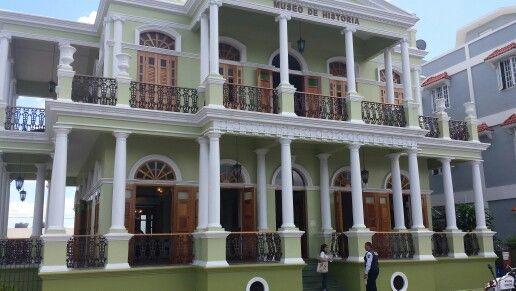 museo de historia de san sebastian