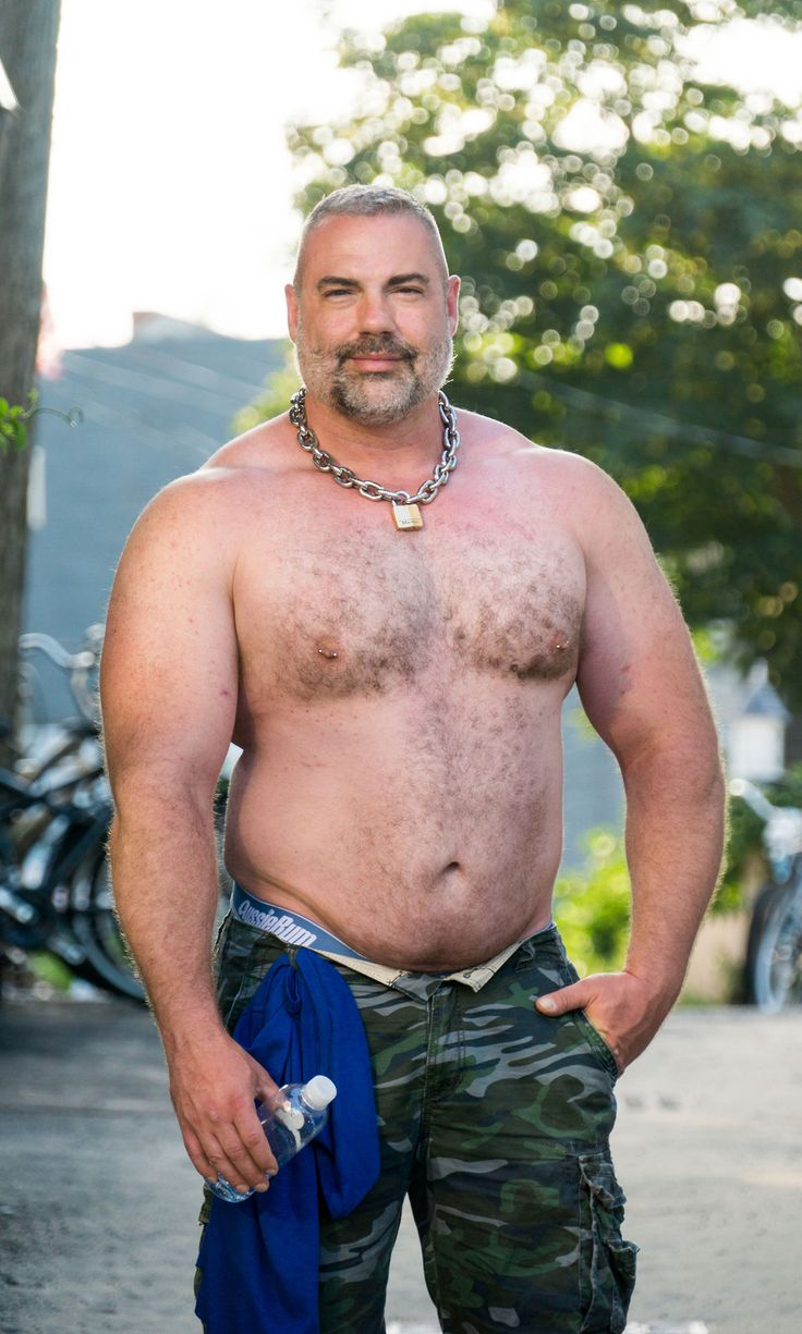 gaybears_The Flannel Report | Gay bears....yummy | Pinterest