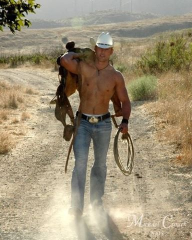 """hmm I need some hot cowboys for my Upcoming series...."" Said the original post, I just need some HOT cowboys.I want a cowboy like this he is so hot.Please check out my website thanks. www.photopix.co.nz"