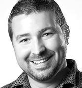 Maxime Lebel, Web Analyst, Programmer and Integrator