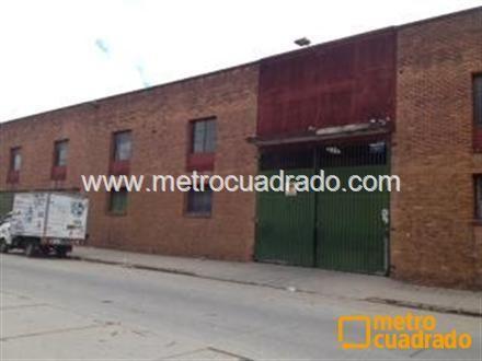 Venta y arriendo de Bodega en Montevideo - Bogotá D.C. - Codigo metrocuadrado 874-M1382495