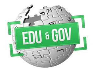 edu gov backlink