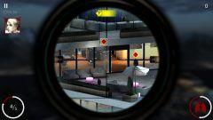 スクエニの暗殺シューティングゲームアプリHitman: Sniperがめちゃくちゃリアル暗殺で面白い  狙撃手となり遠くからスナイパーライフルで暗殺していくという かなり問題ありそうなリアル暗殺シューティングゲーム  標的を見つけたら息をひそめて 狙撃して周りの人に気づかれから通報を防ぐためにさらに狙撃  リアルすぎてヤバいですw ゲームとわかっていてもドキドキハラハラ 論理的に問題ありそうですがこれはぜひ体験してほしい  有料ですが今ならなんと期間限定80%オフなので 買うなら今しかないです