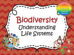 Looking for a great way to review or assess the grade 6 Ontario science unit Understanding Life Systems: Biodiversity? Check out these task cards! These 20 task cards cover a range of curriculum expectations and content information (definitions of key terms [biodiversity, organism, natural community], importance of biodiversity within and among species, categorizing organisms and the impact of biodiversity on humans).