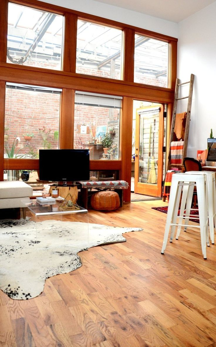 Design & Chemistry in Seattle Part 1: Brooke — House Tour   Apartment Therapy