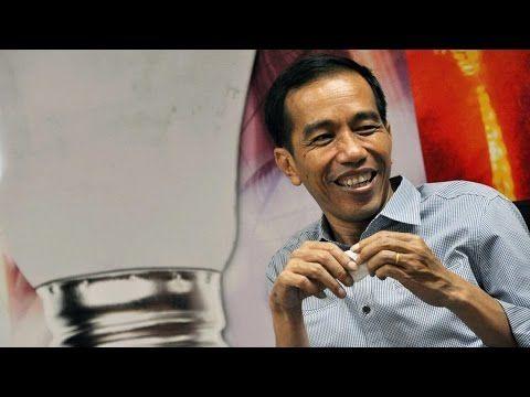 (NGAKAK) FULL, Presiden Jokowi Stand Up Comedy 'Cerita Lucu Jokowi' - Vi...