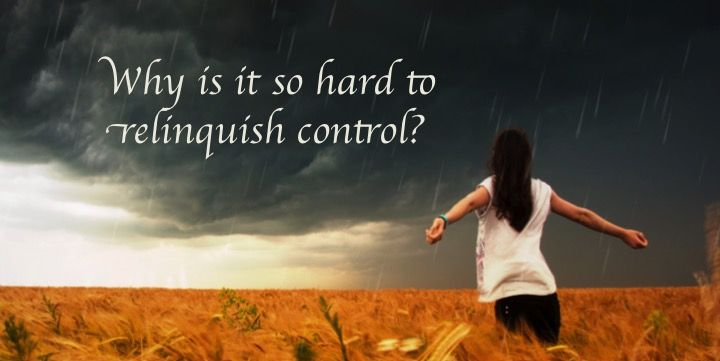 Control makes us comfortable, but comfort and peace are not the same thing. http://www.leadingchristianity.com/blog/power-and-control-do-not-bring-you-peace