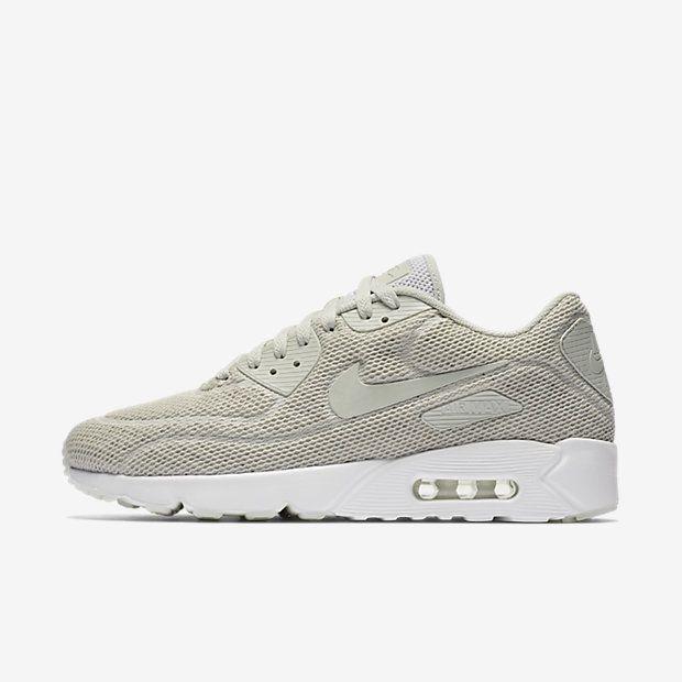Nike Air Max 90 Ultra 2.0 Breathe Men's Shoe | Chaussures nike ...