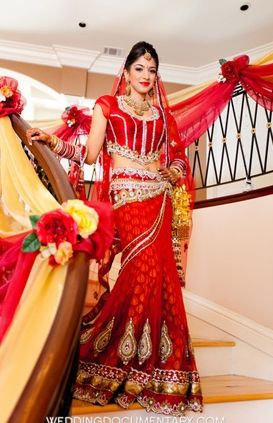 Gaana bajaana from these traditional Indians, or song and dance, it is difficult to imagine any without marriage. There is no information about Indian wedding traditions and customs, and happiness ...