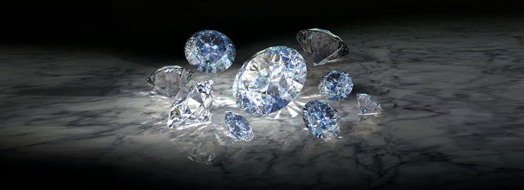 Ενεχειροδανειστήριο | Αγορά διαμαντιών