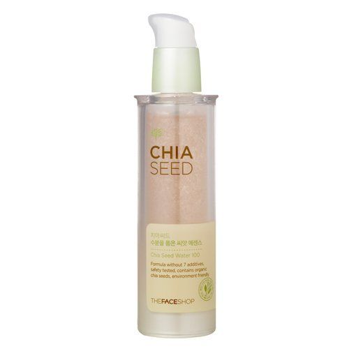 The Face Shop Chia Seed Moisture-holding Seed Essence 50ml by The Face Shop. $24.99