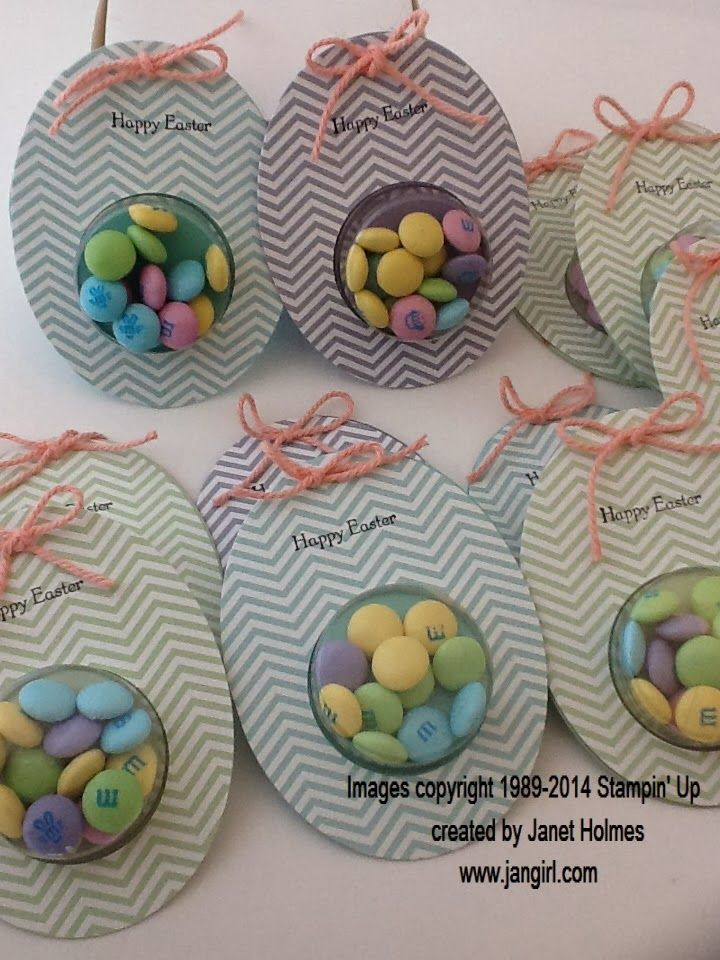 71 best stampin up treat cups images on pinterest gift ideas kids jan girl stampin up easter treat cups and pressed cookies negle