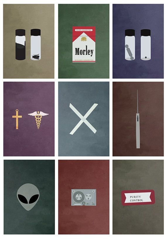 Hey, I found this really awesome Etsy listing at https://www.etsy.com/listing/167325809/x-files-poster-tv-8x10-11x14-11x17-or