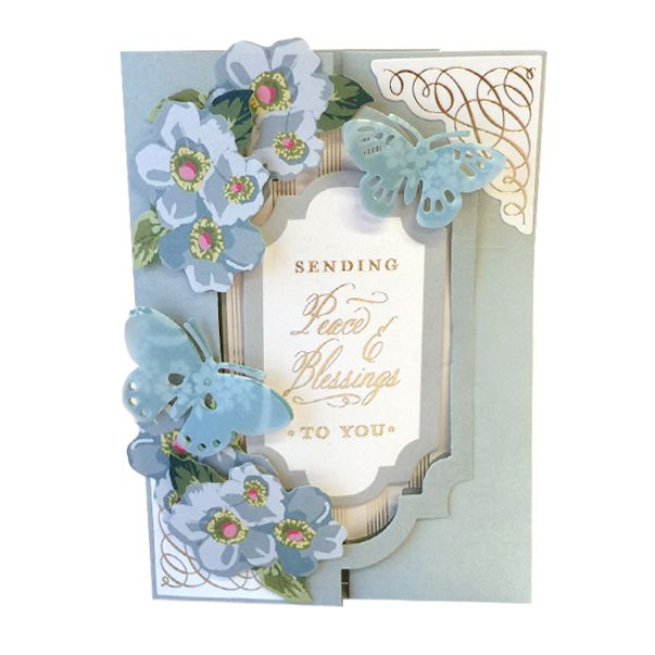 HSN March 16th Sneak Peek 4 | Anna's Blog - Fantastic Flips Card Making Kit Today's Special