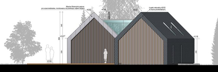 Gallery of Two Barns House / RS  - 26