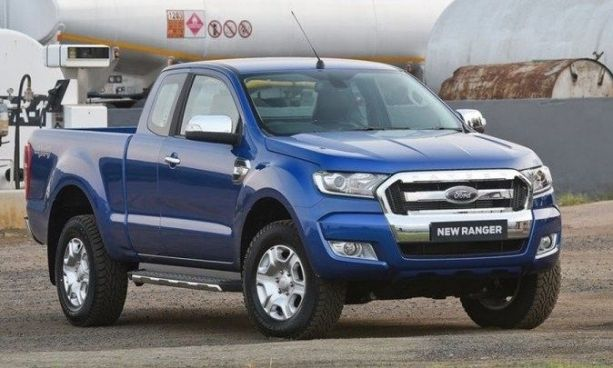 2020 Ford Ranger Rumors Ford Ranger 2020 Ford Ranger 2019 Ford