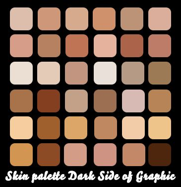 Paint Colors To Make Skin Tone